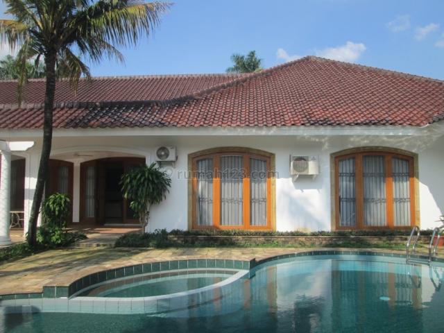 Rumah Bagus Siap Huni @ Cilandak, Cilandak, Jakarta Selatan