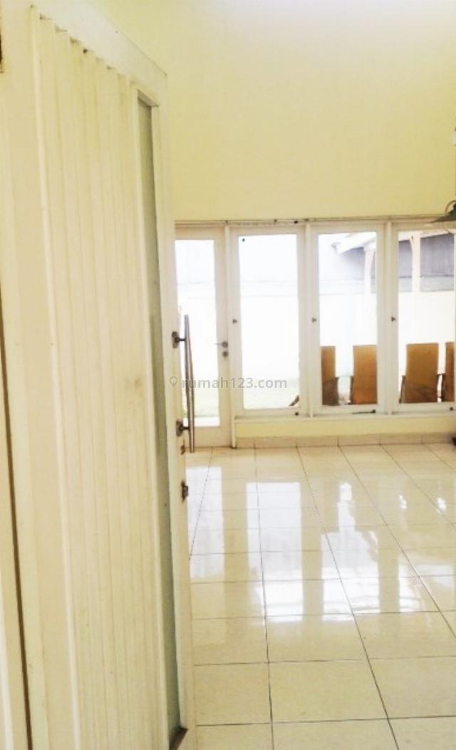 RUMAH DI GRIYA LOKA SEKTOR 1.3 BSD DEKAT DENGAN STASIUN RAWA BUNTU, BSD Griya Loka, Tangerang