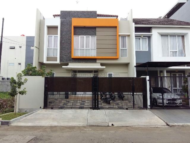 Rumah Kost di Sektor 7c Gading Serpong, Sektor 7C-Gading Serpong, Tangerang