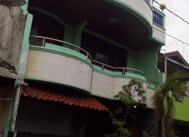 Senen Rumah Siap Huni Murah Jrg Ada, Kramat, Jakarta Pusat