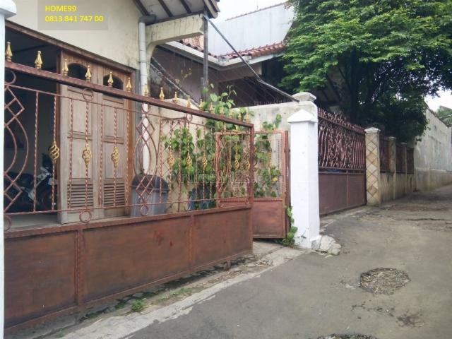 Lokasi bagus di Cipete... Harga tanah saja..., Cipete, Jakarta Selatan