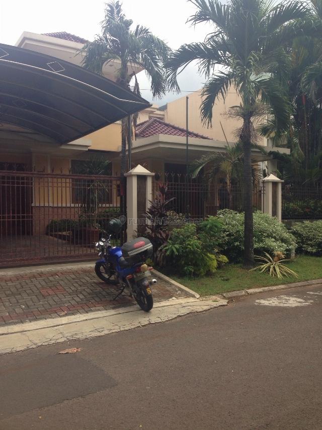 House in Pondok Indah, Pondok Indah, Jakarta Selatan