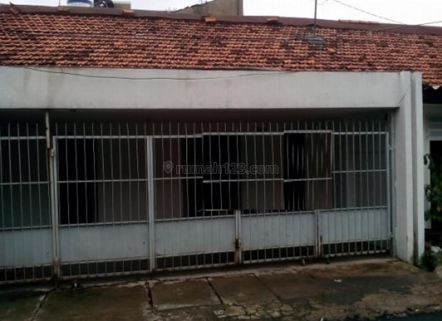 Rumah Bendungan Hilir Murah Siap Huni, Bendungan Hilir, Jakarta Pusat