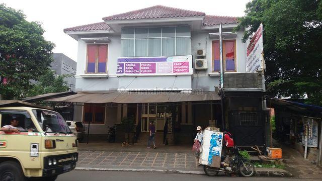 Rumah strategis untuk komersial dan Siap pakai di Elang, Bintaro Jaya, Sektor 9, Tangerang Selatan, Bintaro, Tangerang