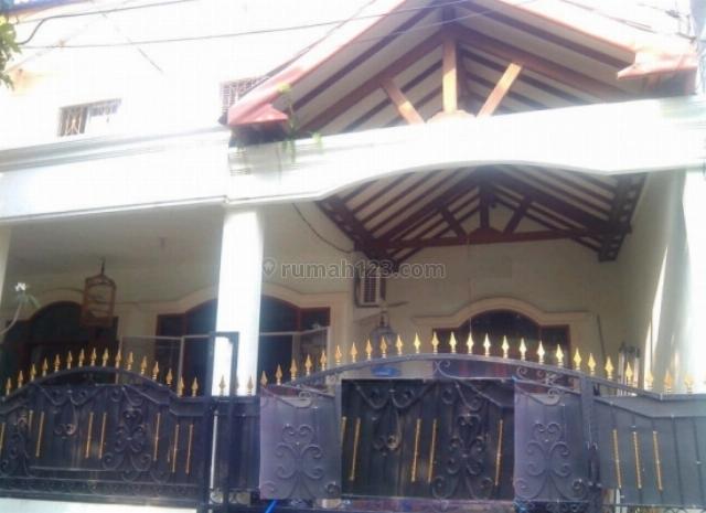 Sunter Rumah Siap Huni, Sunter, Jakarta Utara
