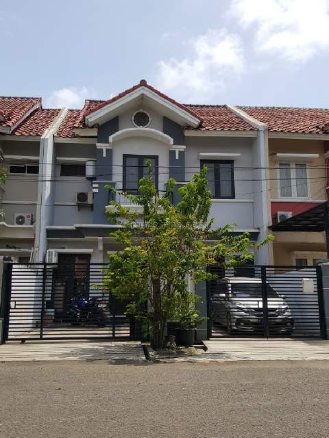rumah murah dan wah daerah harapan indah regency, Bekasi Barat, Bekasi