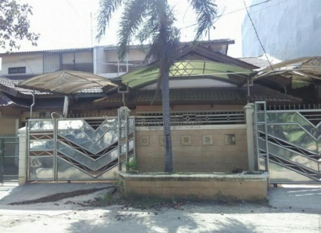 Taman Kencana Rumah Siap Huni Dalam Komplek Aman, Taman Kencana, Jakarta Barat