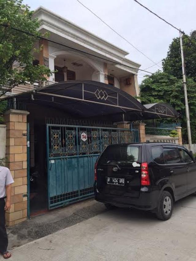 Rumah Jual Lokasi tenang, Pulo Asem, Jakarta Timur