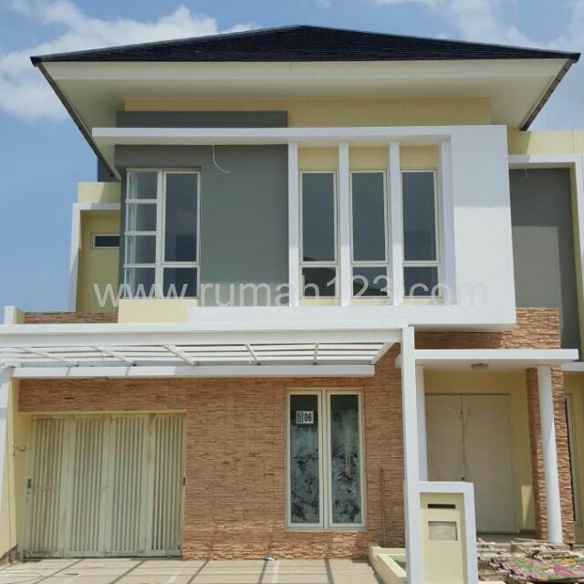 Rumah Murah Dan Mewah Cluster Asera Harapan Indah Bekasi Bar, Bekasi Barat, Bekasi