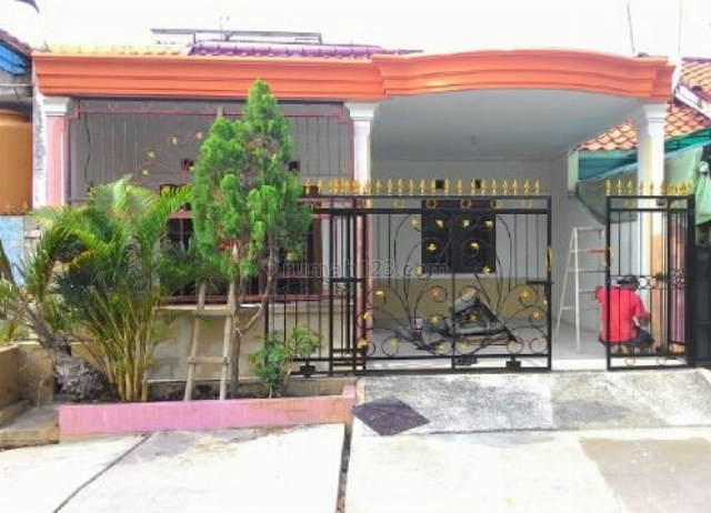 rumah murah daerah harapan indah, Bekasi Barat, Bekasi