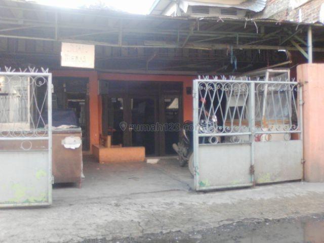 Rumah murah di Bandung Tengah,Gatot Subroto, Gatot Subroto, Bandung