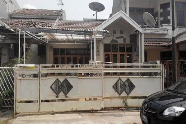 Rumah Taman Pegangsaan Indah Kelapa Gading, Kelapa Gading, Jakarta Utara