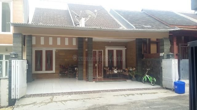Rumah Cantik di Jatihandap, Bandung Timur, Cicaheum, Bandung