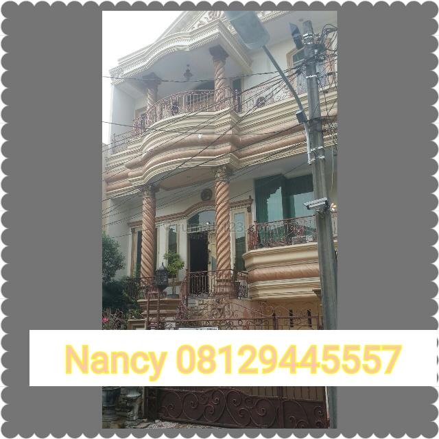 rumah di sunter ukuran 10x30, Sunter, Jakarta Utara