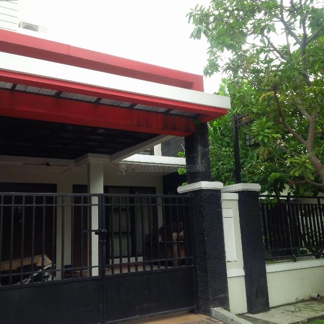 Rumah Murah Minimalis Deltasari, Waru, Sidoarjo