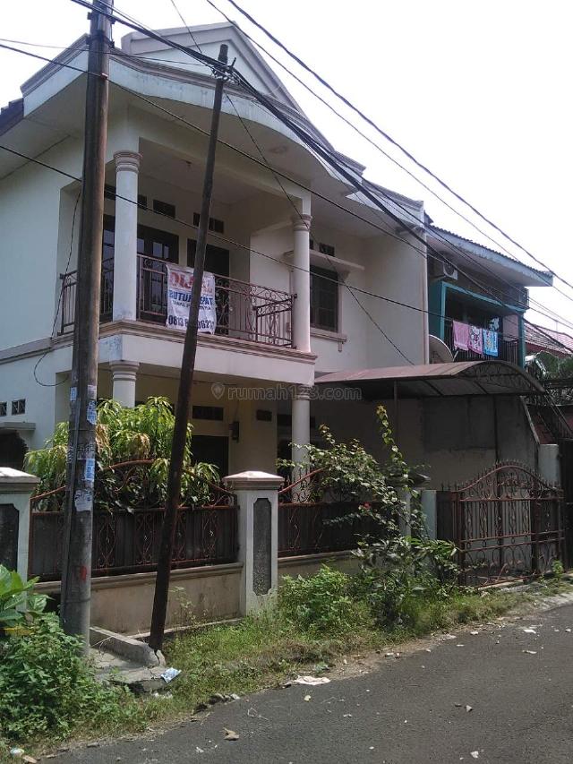 rumah nusa loka bsd -wi,ri, BSD Nusaloka, Tangerang