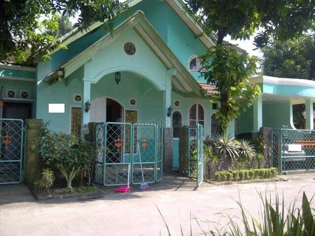 Rumah Perumahan Taman Narogong Indah Bekasi Timur, Bekasi Timur, Bekasi