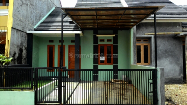 MURAH RUMAH ARCAMANIK DIBANDINGKAN DI SEKITARNYA.., Arcamanik, Bandung