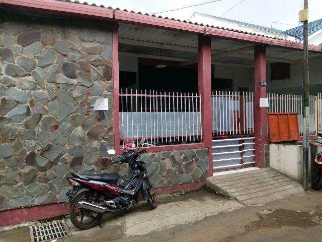 Rumah Kos Sudah Ada Penghuninya Di Jl. Krakatau, Semarang, Krakatau, Semarang
