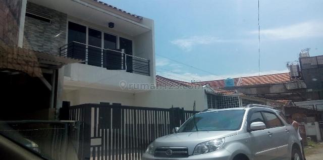 rumah metro permata 1..jalan 2 mobil..cluster..jakbar, Metro Permata, Tangerang