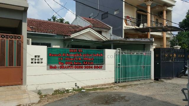 Rumah Murah dibawah 1M di Kresek Tangerang, Kresek, Tangerang