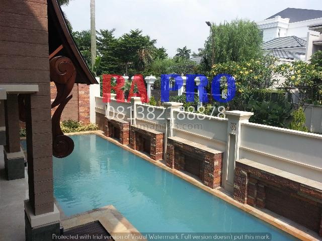 LUXURIOUS-BRAND NEW-PREMIUM A Must look......., Pondok Indah, Jakarta Selatan