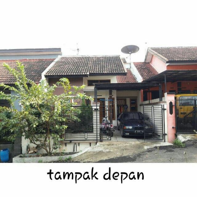 Rumah Murah Bgt di bawah Harga Pasar Cijambe, Ujungberung, Bandung