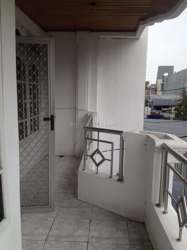 RUMAH JUAL DIKELAPA LILIN, Kelapa Gading, Jakarta Utara