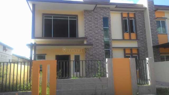Rumah dijual 2 lantai, 5 kamar hos1995672 | rumah123.com
