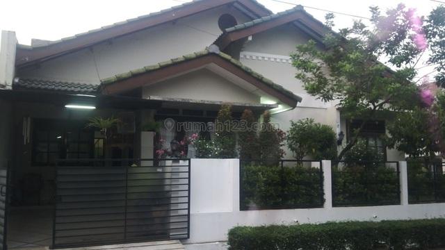 Rumah Bagus,minimalis di Sektor 9 Bintaro Jaya, Bintaro, Jakarta Selatan