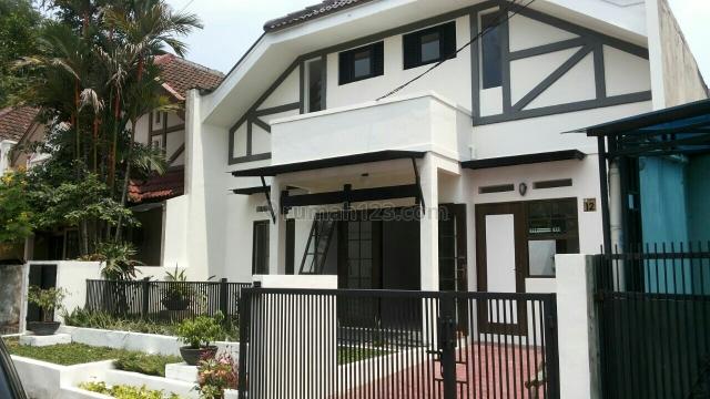Rumah siap huni, Bintaro Jaya, Bintaro, Jakarta Selatan