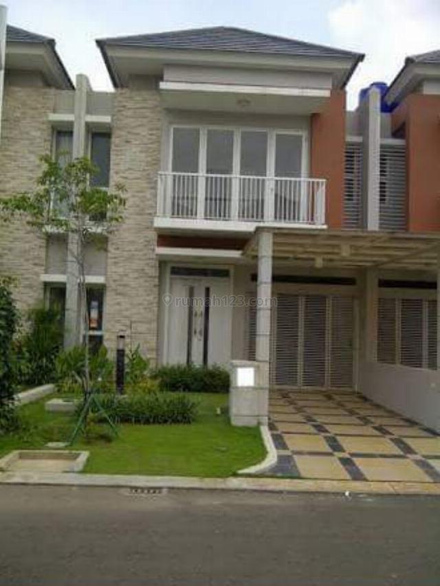 rumah daerah sumarecon bekasi barat, Bekasi Barat, Bekasi