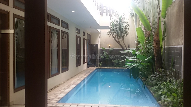 Luxury House Close to French School @ Cipete, Cipete, Jakarta Selatan