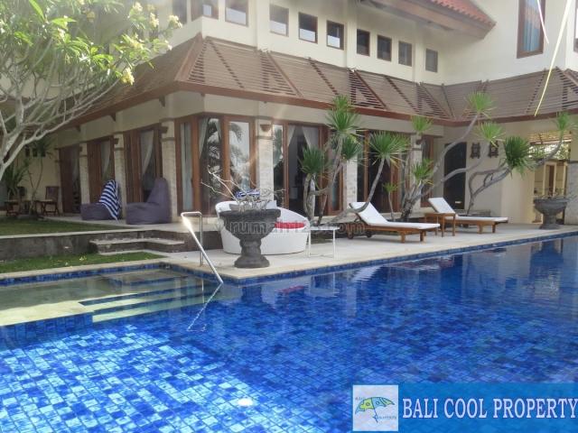 V887 - Fabulous views from spacious property in Jimbaran, Badung, Jimbaran, Badung