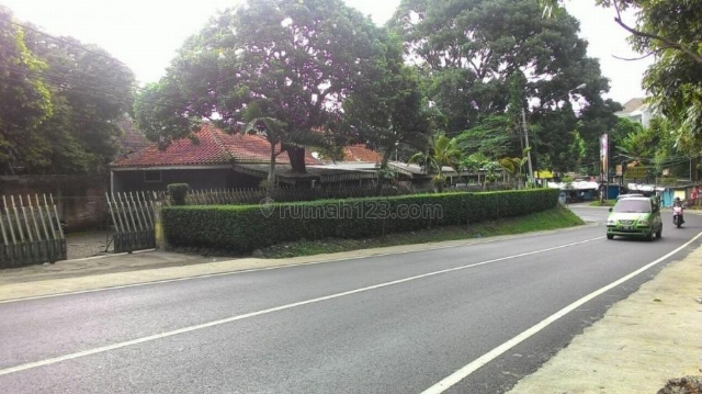 rumah di mainroad setiabudi  murah!, Setiabudi, Bandung