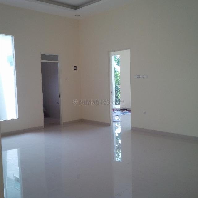 Rumah Minimalis 2 lantai daerah  Baruk, Rungkut, Surabaya