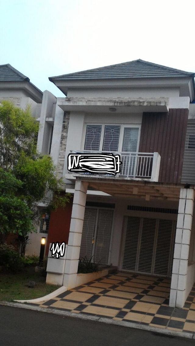 rumah cantik dan murah daerah sumarecon bekasi barat, Bekasi Barat, Bekasi