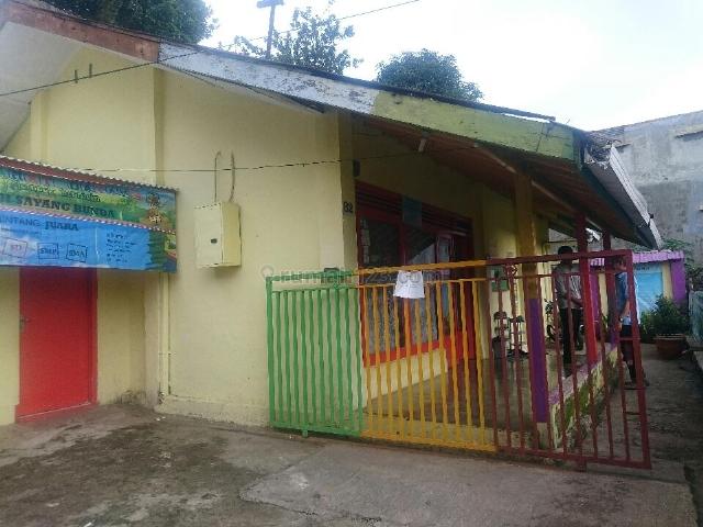 Rumah murah gegerkalong bandung, Geger Kalong, Bandung