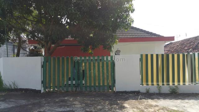 Rumah Siap Huni Di Jl. Sibayak II, Wonotingal, Candisari, Kota Semarang, Jawa Tengah, Candisari, Semarang