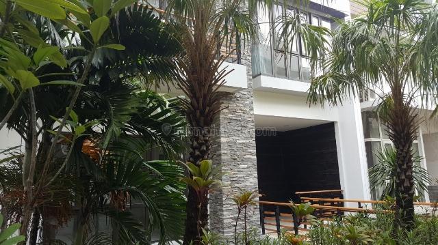 SpringHill Golf Residence 9×17 Bagian Depan ada Lift dan Sudah Renov, Kemayoran, Jakarta Pusat