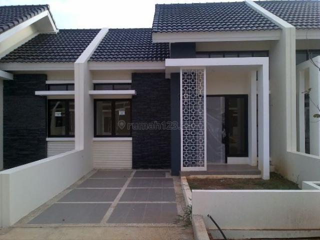 Rumah Harapan Mulya Regency Bekasi yang Strategis, Bekasi Barat, Bekasi