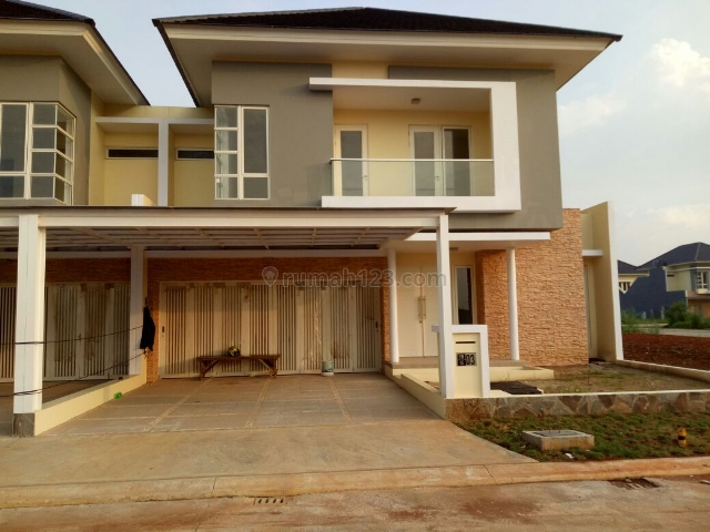 rumah di asera harapan indah bekasi barat, Bekasi Barat, Bekasi
