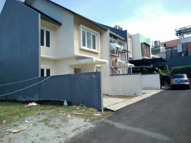 Rumah Baru Murah Dekat Dago Bandung Utara, Dago, Bandung