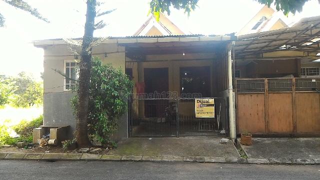 murmer Negooo, Graha Raya, Tangerang