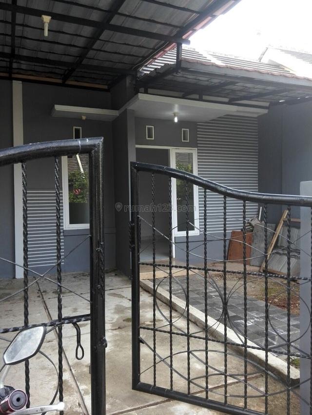 Rumah sudah renovasi,Bagus di Bekasi, Padurenan, Bekasi