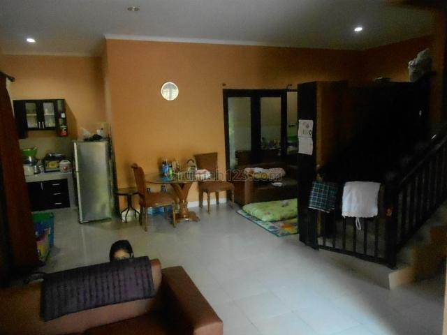 Rumah Cantik lokasi tenang di BSD serpong, BSD Kencana Loka, Tangerang