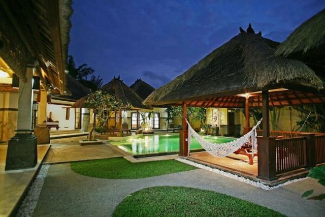 Villa Dijual Di Bali Dekat Pantai