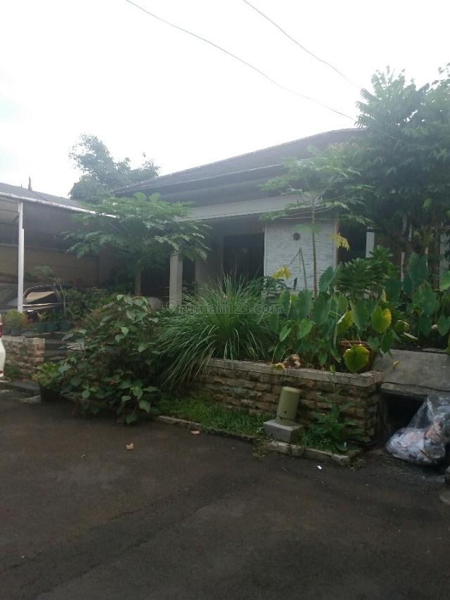 rumah di komplek elite tengah kota, Pasteur, Bandung