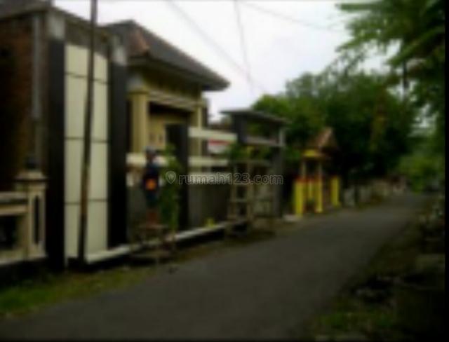 Rumah Cantik Muriiiiihhhh Biiingiiiitttt Tengah Kota Wonogiri UPDATE BANTING HARGA, Wonogiri, Wonogiri