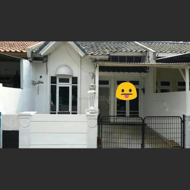 rumah siap huni lolasi strategis, Citra Garden, Jakarta Barat